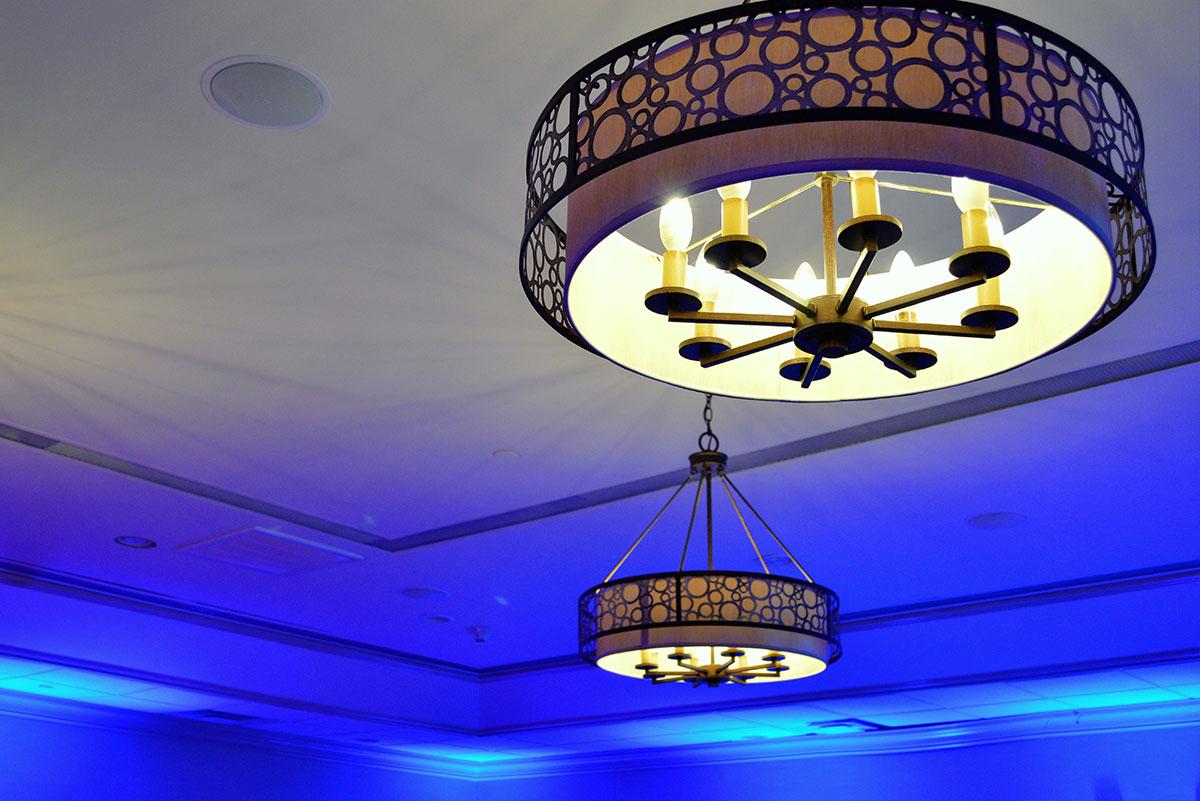 Banquet Party Venue Private Social